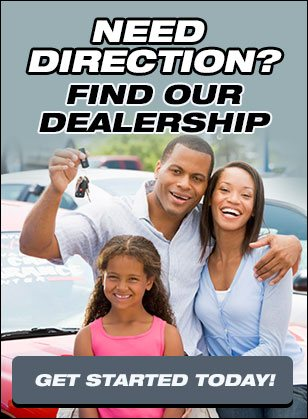 Driving directions to Signature Auto Sales
