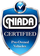NIADA Inspection Guidelines queens certified used cars